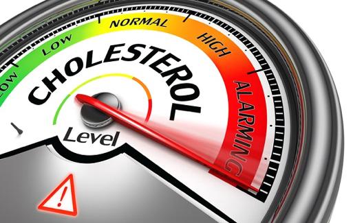 Propiedades curativas de la lechuga para el colesterol