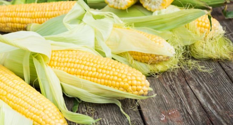 El maíz proporciona muchos beneficios