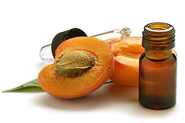 El aceite de albaricoque en la cosmetología