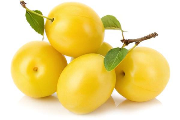 Propiedades útiles de la ciruela cereza